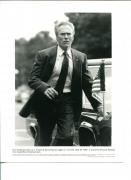 Clint Eastwood In The Line Of Fire Original Movie Still Press Photo