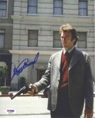 Clint Eastwood Magnum Force Autographed Signed 8x10 Photo Certified PSA/DNA LOA