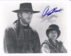 Clint Eastwood Psa/dna Certified Authentic Signed 8x10 Photograph Autographed
