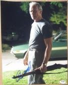 Clint Eastwood signed 11x14 photo PSA/DNA autograph Gran Torino