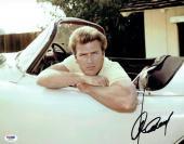 Clint Eastwood Signed Authentic Autographed 11x14 Photo PSA/DNA #X00254