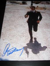 CLINT EASTWOOD SIGNED AUTOGRAPH 11x14 PHOTO DIRTY HARRY PROMO IN PERSON COA X1