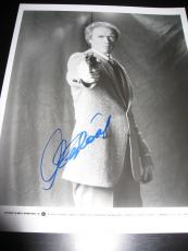 CLINT EASTWOOD SIGNED AUTOGRAPH 8x10 PHOTO DIRTY HARRY ORIGINAL PROMO PHOTO D