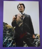 Clint Eastwood Signed Autographed 11x14 Photo Dirty Harry Outlaw Josey Wales B