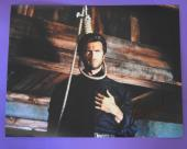 Clint Eastwood Signed Autographed 11x14 Photo The Good The Bad and The Ugly
