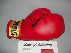 CLINT EASTWOOD signed autographed BOXING GLOVE PSA/DNA LOA MILLION DOLLAR BABY