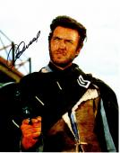 Clint Eastwood Signed - Autographed Fist Full of Dollars 11x14 inch Photo - Guaranteed to pass PSA or JSA