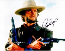 Clint Eastwood Signed - Autographed The Outlaw Josey Wales 11x14 Photo with PSA/DNA FULL Letter of Authenticity (COA)