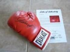 Clint Eastwood Signed Million Dollar Baby Autograph Boxing Glove PSA Certified 2