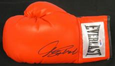 Clint Eastwood Signed Million Dollar Baby Autographed Boxing Glove PSA/DNA COA