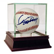 Clint Eastwood Signed ONL Baseball Need Auth