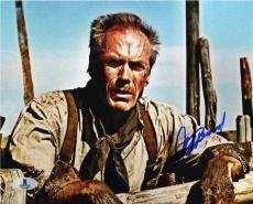 Clint Eastwood Unforgiven Autographed Signed 8x10 Photo Beckett BAS COA LOA