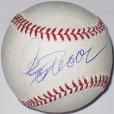Clint Eastwood,trouble With The Curve,signed,autographed,mlb Baseball,coa,proof.