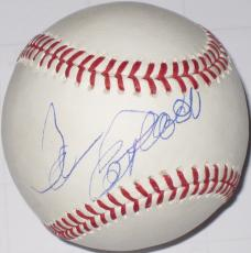 Clint Eastwood,trouble With The Curve,signed,autographed,mlb Baseball,coa,proof