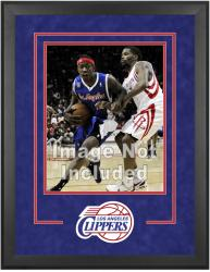 "Los Angeles Clippers Deluxe 16"" x 20"" Frame"