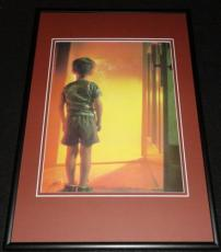 Close Encounters of the Third Kind Framed 12x18 Photo Display