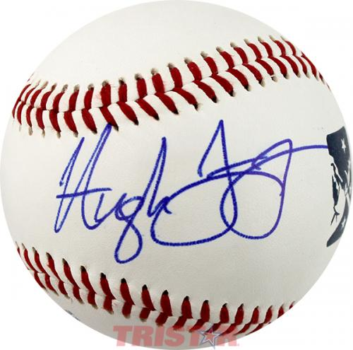Coach Hugh Freeze Autographed Official Southern League Baseball