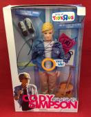 Cody Simpson All Access Pass Singing Fahion Doll