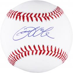 Gerrit Cole Pittsburgh Pirates Autographed Baseball