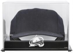 Colorado Avalanche Hat Display Case