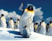 Common Signed 8x10 Photo w/COA American Gangster Happy Feet #1