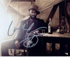 Common Signed 8x10 Photo w/COA American Gangster Happy Feet
