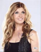 Connie Britton Nashville Signed 11X14 Photo Autographed BAS-C63352