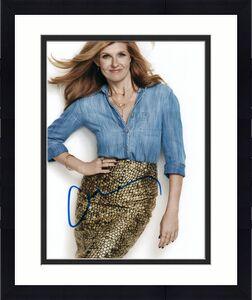Connie Britton Nashville Signed Autographed Photo UACC RD AFTAL RACC TS