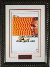 "Cool Hand Luke Framed 11x17"" Publicity Movie Poster"