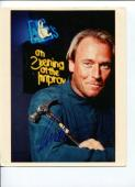 Corbin Bernsen Signed Photograph - LA Law Psych