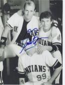Corbin Bernsen Signed Autographed 8x10 Photo Major League COA VD