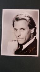 Autographed Corbin Bernsen Photograph