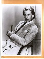 Corbin Bernsen Autographed Photograph