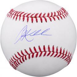 Corey Kluber Cleveland Indians Autographed Baseball