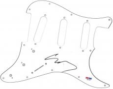 Corey Taylor Signed Autographed Electric Guitar Pickguard PSA/DNA #Z63190