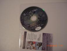 Counting Crows Underwater Sunshine 6 Sigs Jsa/coa Signed Cd