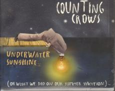 Counting Crows Underwater Sunshine Brand New Cd AFTAL