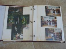 Country Music Candid Photo Album 00 Keith Urban Adkins Paisley Lawrence Chesney