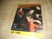 Course Of Nature Band Signed Autographed Promo Poster PSA Guaranteed 18x24 #1