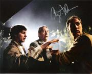 """CRAIG T. NELSON - Best Known as HAYDEN FOX on TV Series """"COACH"""" Signed 10x8 Color Photo"""