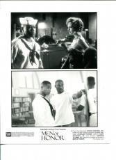 Cuba Gooding Jr. Charlize Theron  Movie Photo