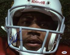 Cuba Gooding Jr. Jerry Maguire Signed 11X14 Photo PSA/DNA #M42725
