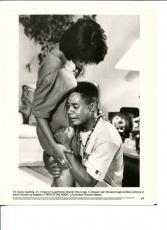 Cuba Gooding Jr Nia Long Boyz N The Hood Original Press Still Movie Photo