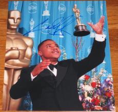 Cuba Gooding Jr Signed 8x10 Photo Authentic Autograph Oscar Pic Jerry Maguire