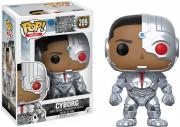 Cyborg Justice League #209 Funko Pop!