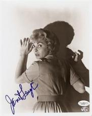 Janet Leigh Psycho Signed Photo - JSA Authenticated