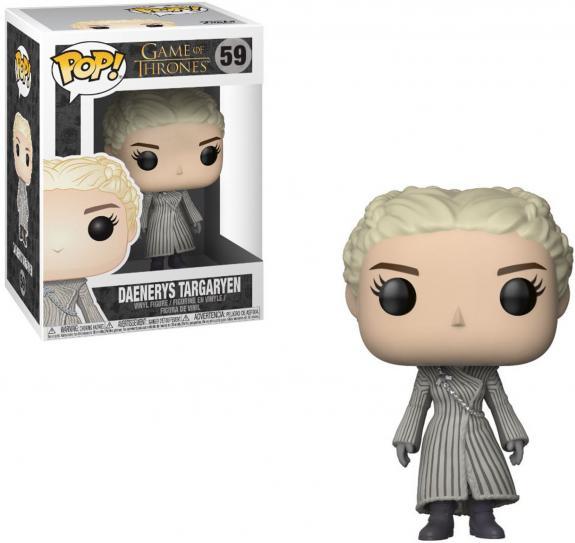 Daenerys Targaryen Game of Thrones #59 Funko Pop!