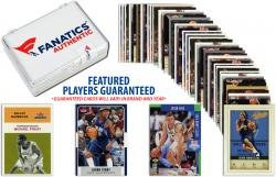Dallas Mavericks Team Trading Card Block/50 Card Lot - Mounted Memories