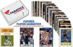 Dallas Mavericks Team Trading Card Block/50 Card Lot
