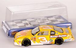 Dale Earnhardt Jr #3 Yelow Oreo & Nilla NASCAR 1:24 Diecast Car